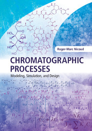 Chromatographic Processes