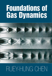 Foundations of Gas Dynamics