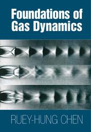 Foundations of Gas Dynamics