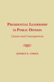 Presidential Leadership in Public Opinion