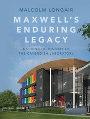 Maxwell's Enduring Legacy