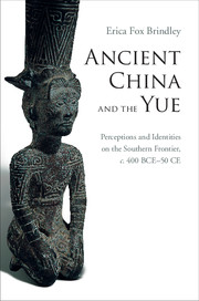 Ancient China and the Yue