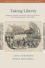 Taking Liberty