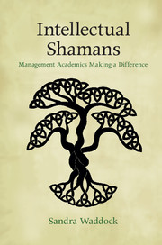 Intellectual Shamans