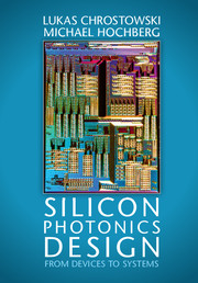 Silicon Photonics Design