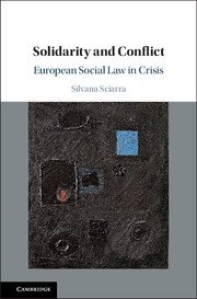 Solidarity and Conflict