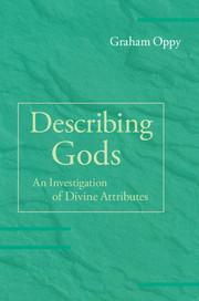 Describing Gods