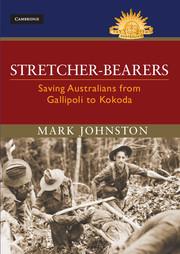 Stretcher-bearers
