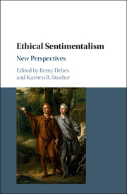 Ethical Sentimentalism