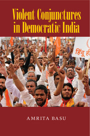 Violent Conjunctures in Democratic India
