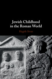 Jewish Childhood in the Roman World