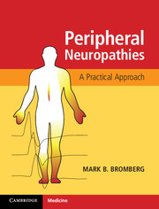 Peripheral Neuropathies