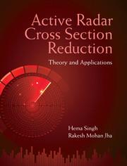 Active Radar Cross Section Reduction