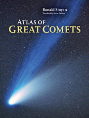 Atlas of Great Comets