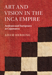 Art and Vision in the Inca Empire