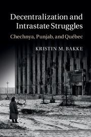 Decentralization and Intrastate Struggles