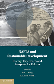 NAFTA and Sustainable Development
