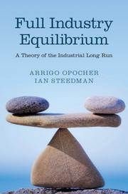 Full Industry Equilibrium