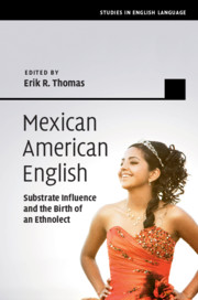 Mexican American English