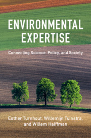 Environmental Expertise