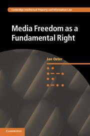Media Freedom as a Fundamental Right