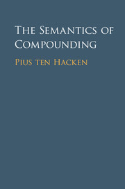 The Semantics of Compounding