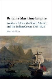 Britain's Maritime Empire