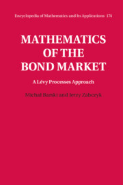 Mathematics of the Bond Market: A Lévy Processes Approach