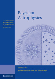 Canary Islands Winter School of Astrophysics