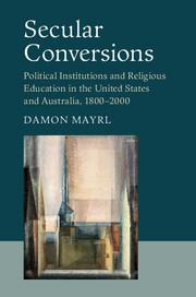 Secular Conversions