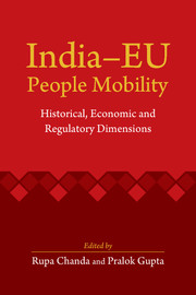 India–EU People Mobility