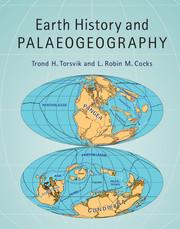 Earth History and Palaeogeography