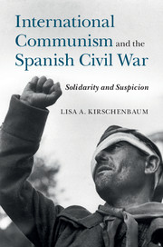 International Communism and the Spanish Civil War