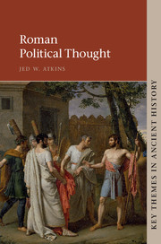 Roman Political Thought