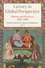 Studies in Comparative World History