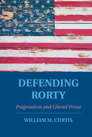 Defending Rorty