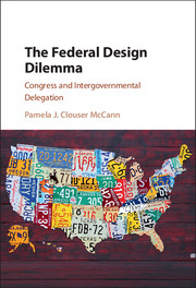 The Federal Design Dilemma
