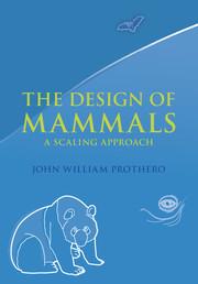 The Design of Mammals