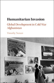 Humanitarian Invasion
