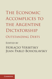 The Economic Accomplices to the Argentine Dictatorship