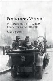 Founding Weimar