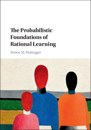 The Probabilistic Foundations of Rational Learning