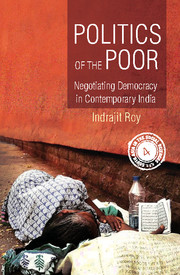 Politics of the Poor