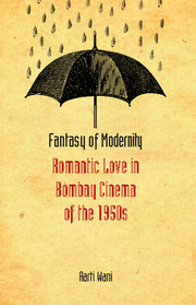 Fantasy of Modernity
