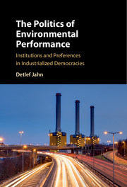 The Politics of Environmental Performance