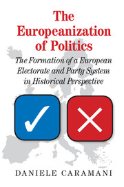 The Europeanization of Politics