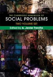 The Cambridge Handbook of Social Problems
