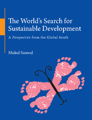 The World's Search for Sustainable Development