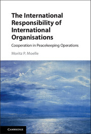 The International Responsibility of International Organisations