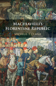 Machiavelli's Florentine Republic
